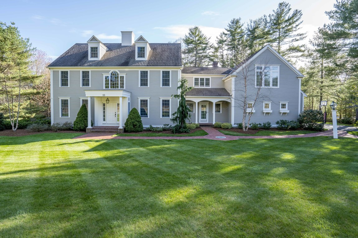 sales property at Immaculate Executive Colonial