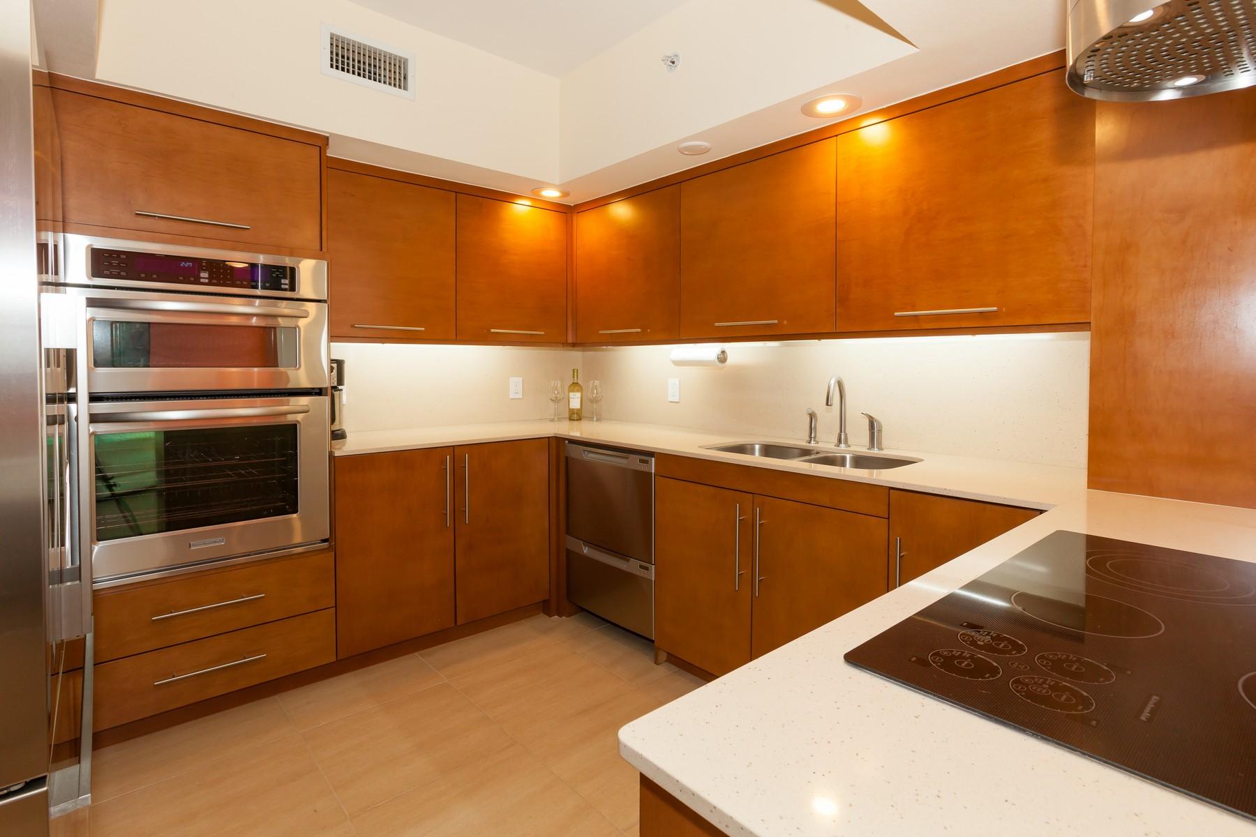 Appartement en copropriété pour l Vente à Waverly 110 N Federal Hwy #1205 Fort Lauderdale, Florida 33301 États-Unis