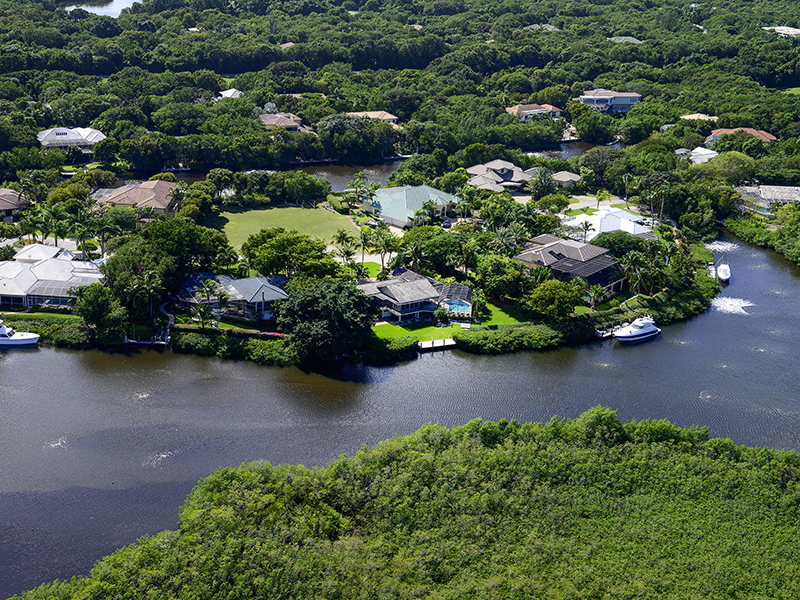 Property Of Captivating Waterfront Views at Ocean Reef