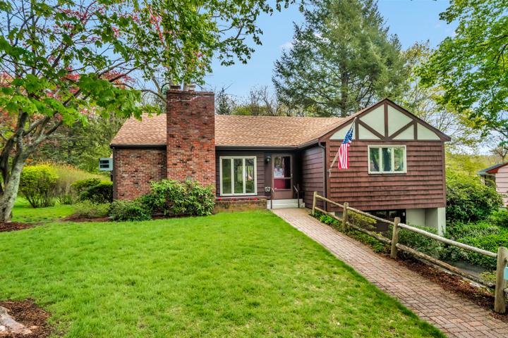 sales property at 57 Winford Way