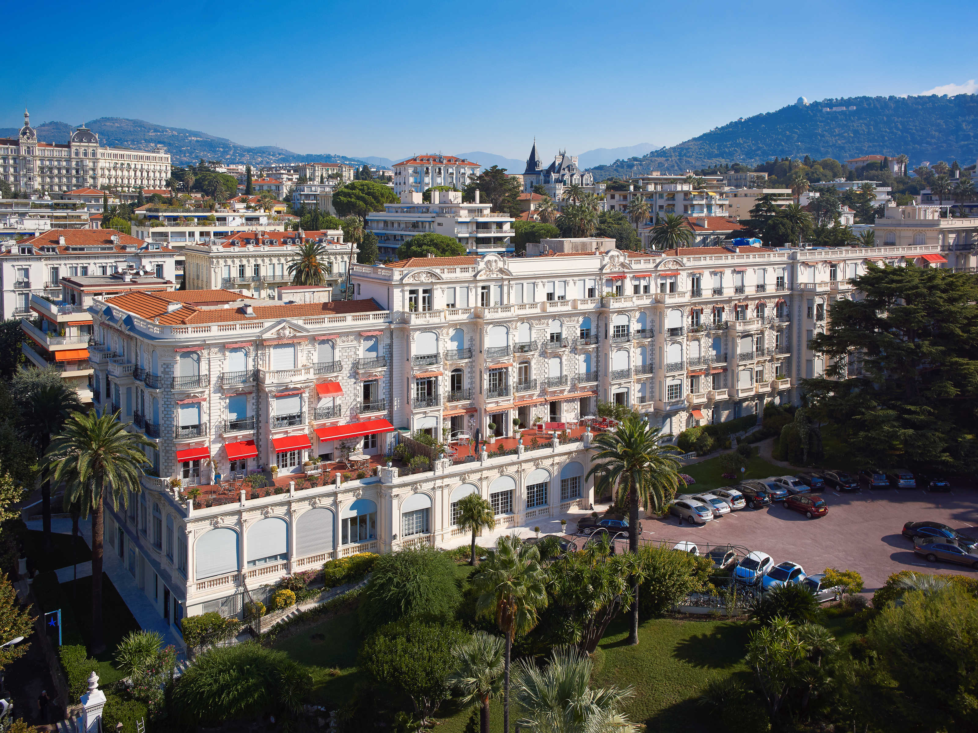 Apartment for Sale at Elegant and refined Bourgeois apartment Nice, Provence-Alpes-Cote D'Azur 06000 France