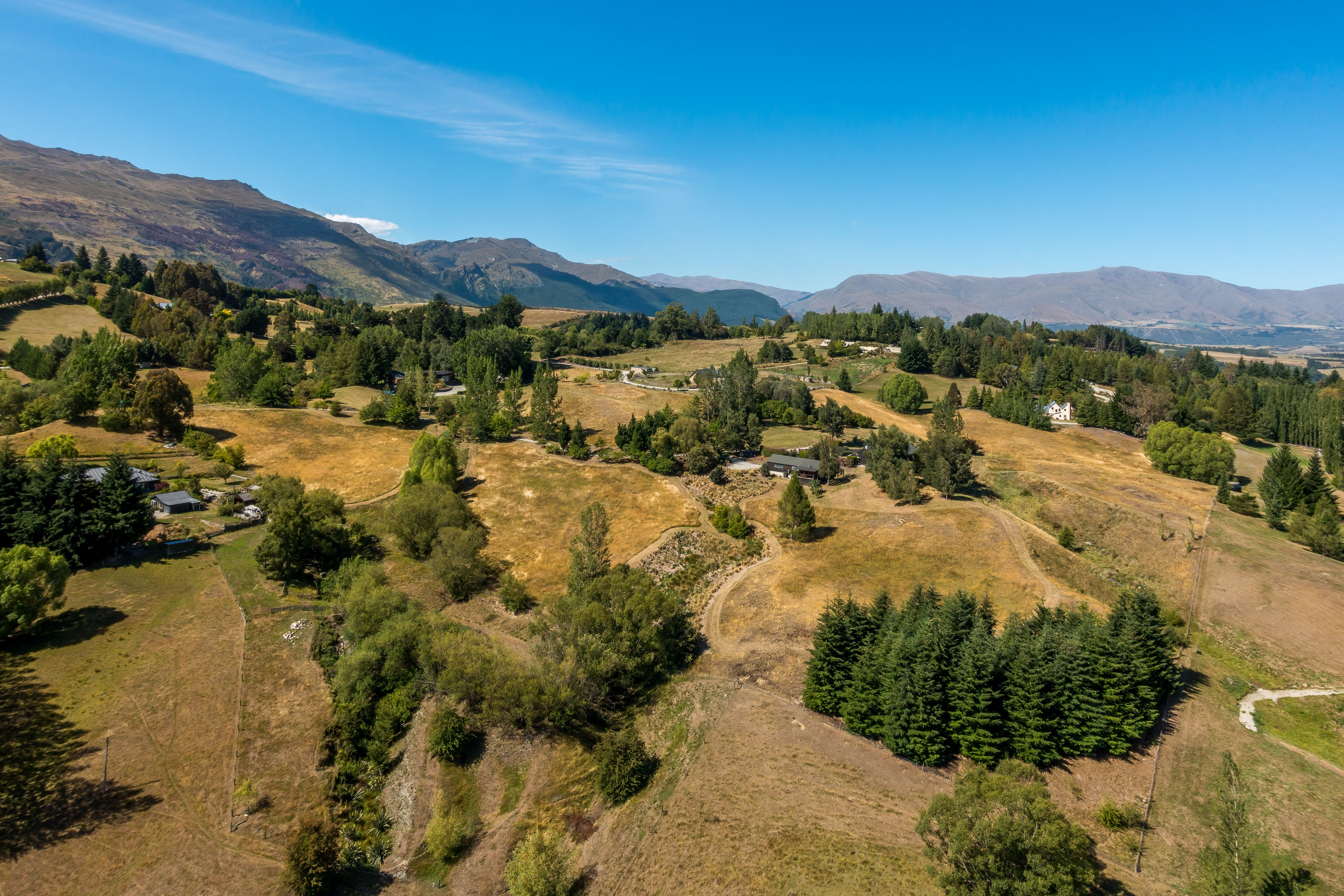 for Sale at 65 Mountain View Road 65 Mountain View Road Dalefield Queenstown, Otago, 9348 New Zealand
