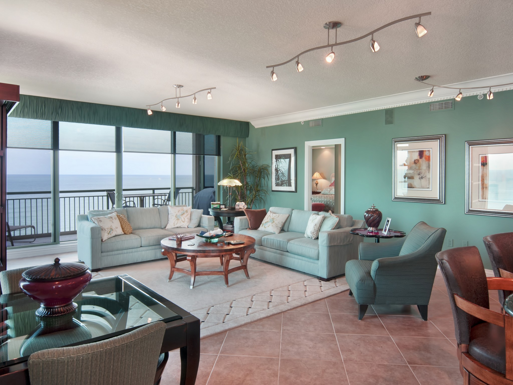 Condominium for Sale at Luxurious Oceanfront Condo 4310 Highway A1A North PH2S Fort Pierce, Florida 34949 United States