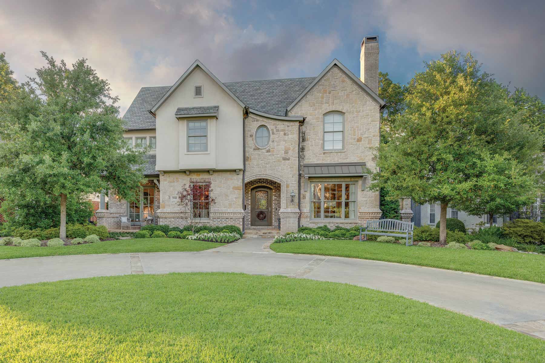 sales property at Updated University Park Traditional
