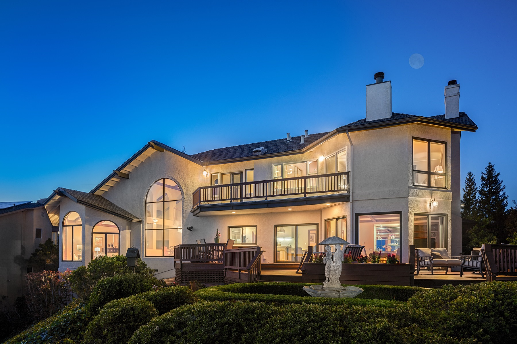 sales property at Grand Oakland Hills Contemporary