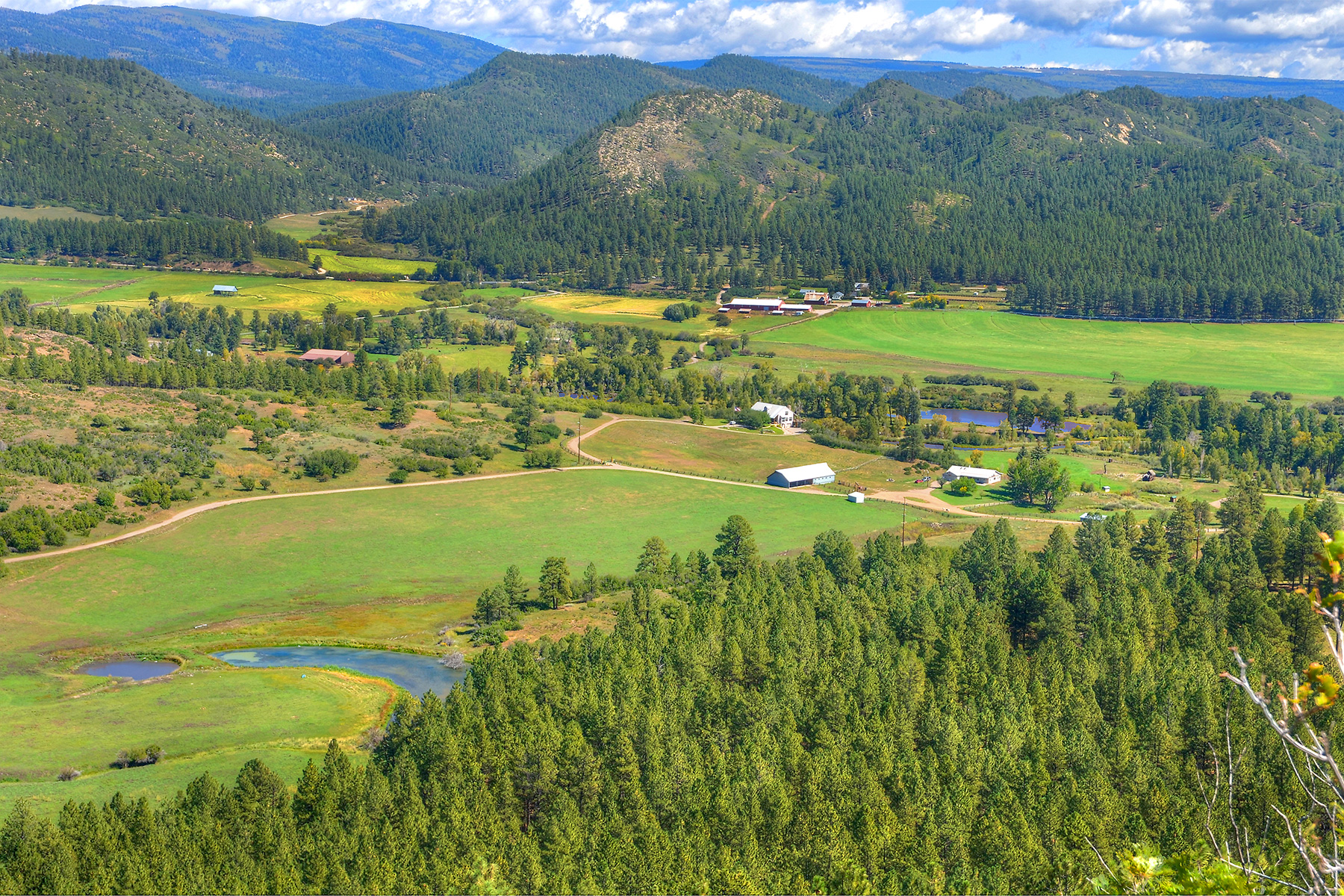 sales property at Pine River Ranch