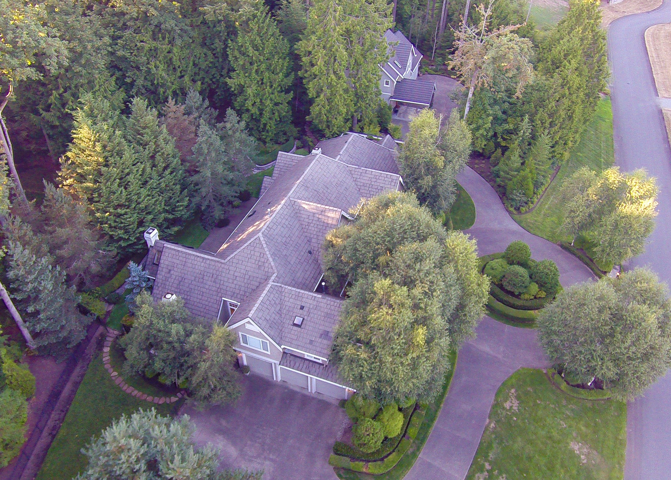 Single Family Home for Sale at Blakely Woods Estate 29108 NE 3rd Way Carnation, Washington 98014 United States