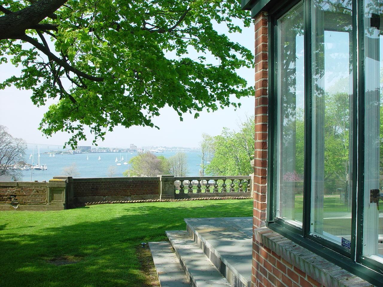一戸建て のために 売買 アット Newport Harborview 21 Chastellux Avenue Newport, ロードアイランド, 02840 アメリカ合衆国