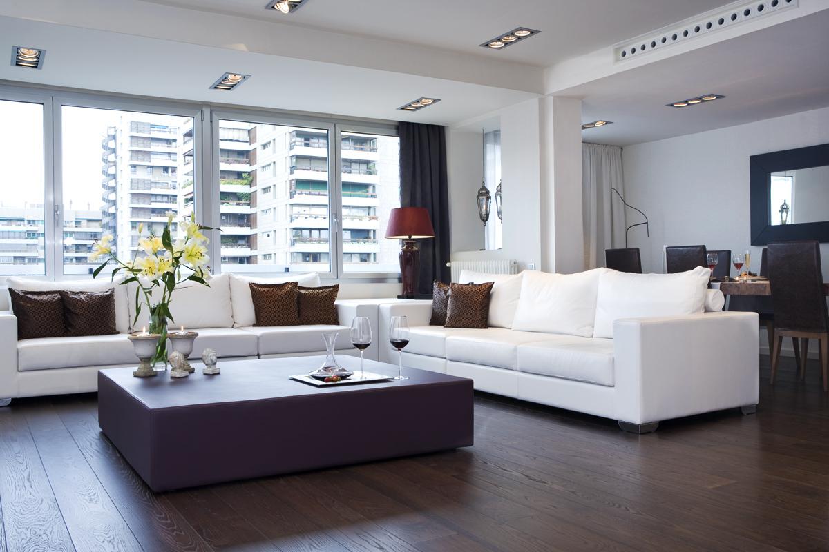 아파트 용 매매 에 Modern apartment in downtown Barcelona Eixample, Barcelona City, Barcelona 08029 스페인