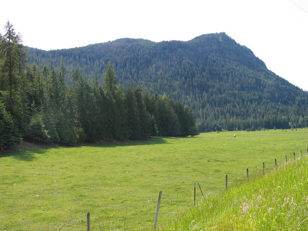 Terreno para Venda às Historic Land Holding 1st Time Offered NNA 371 Acres River Road Clark Fork, Idaho 83811 Estados Unidos