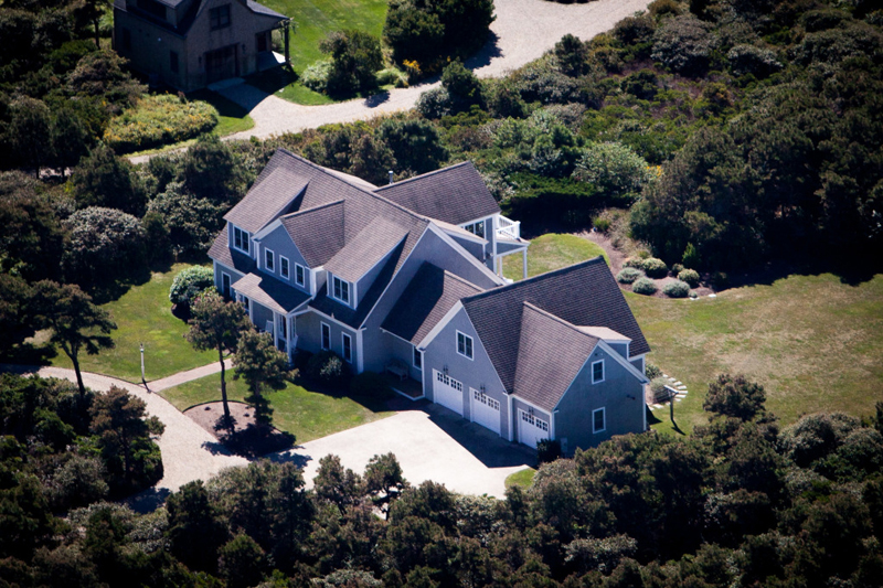 Single Family Home for Sale at Impeccably Maintained in Surfside 4 Monohansett Road Nantucket, Massachusetts 02554 United States