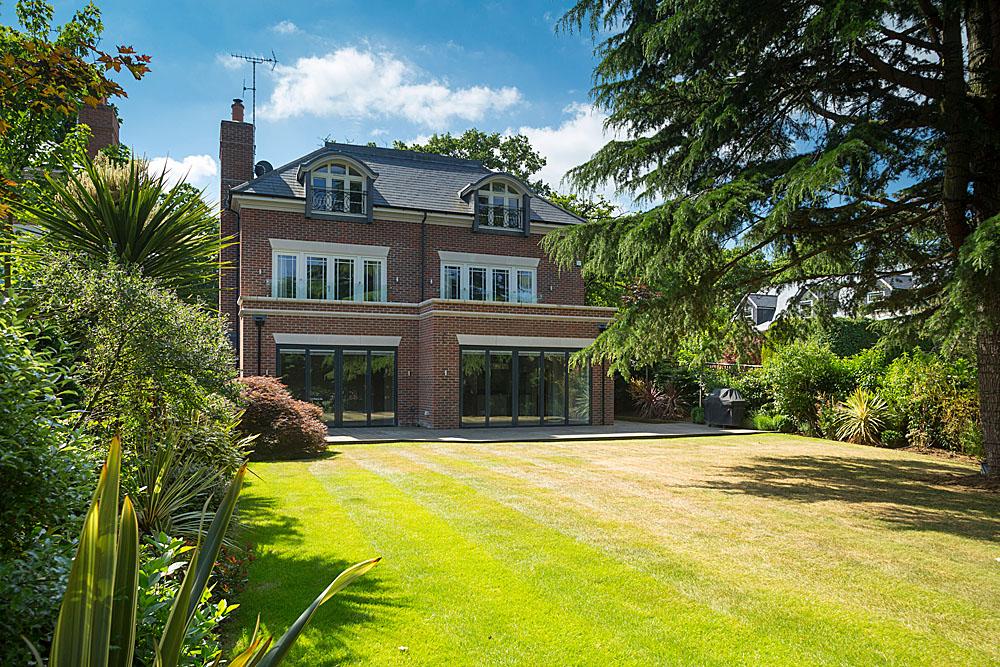 Tek Ailelik Ev için Satış at Cobham Green Lane Other England, Ingiltere KT112NN Ingiltere