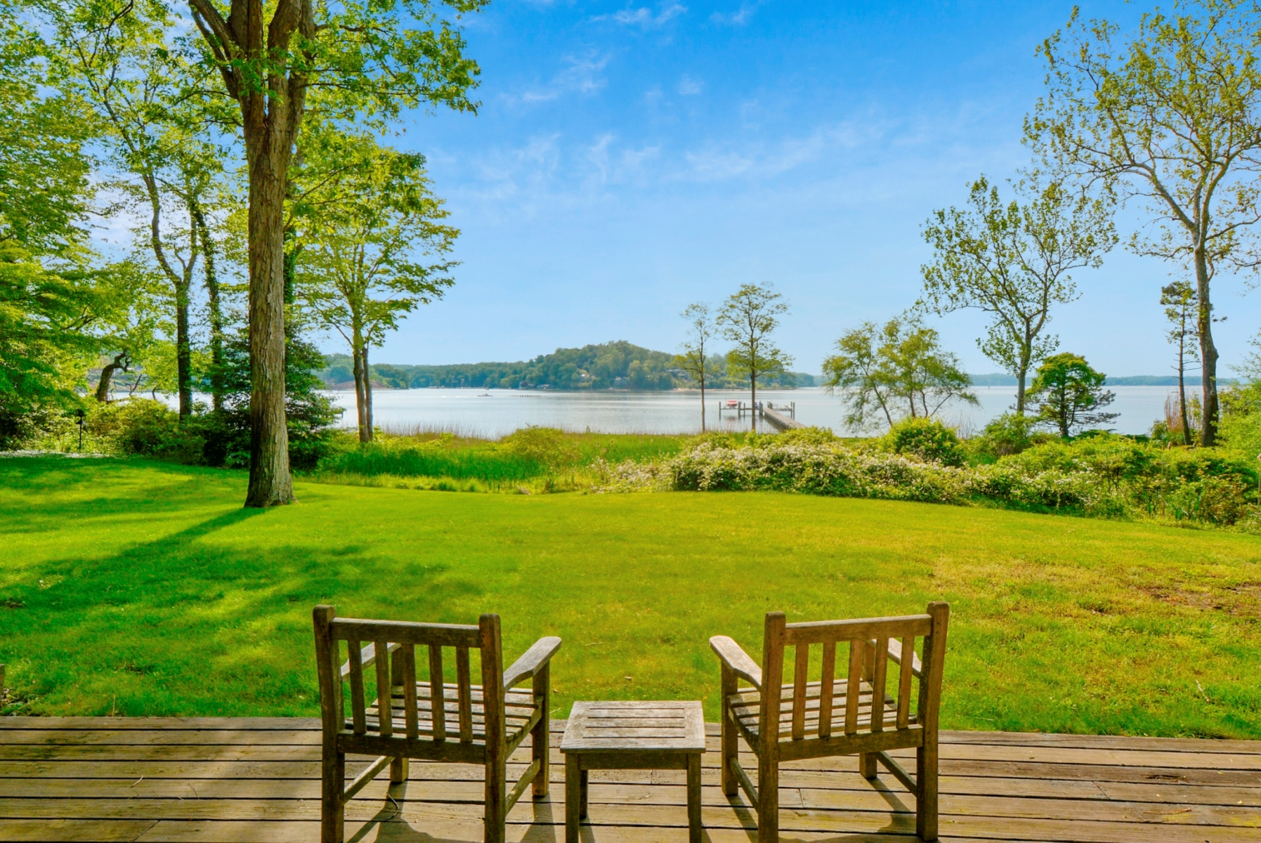 独户住宅 为 销售 在 300 Joyce Lane W, Arnold Arnold, 马里兰州 21012 美国