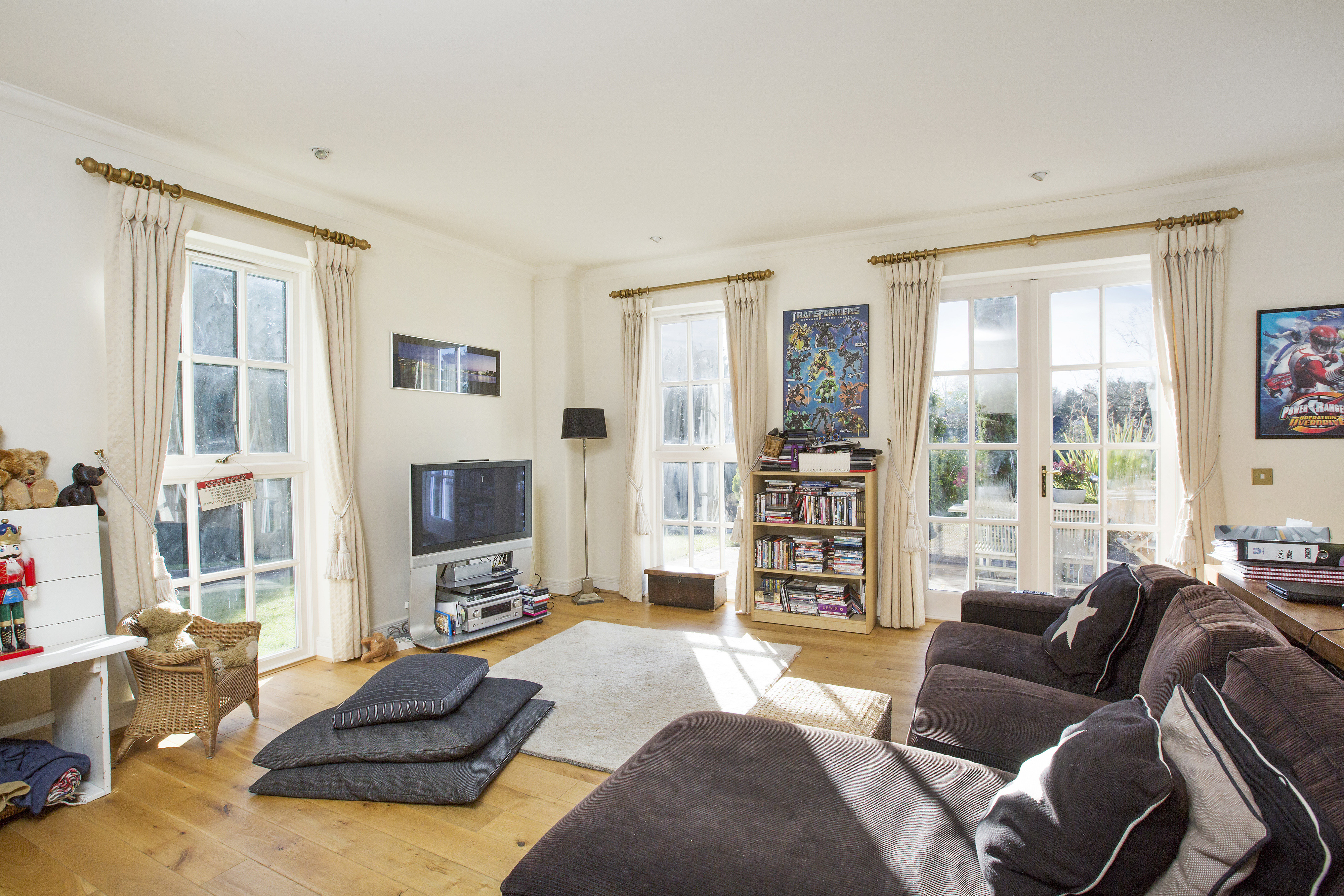 Property Of Esher, Surrey