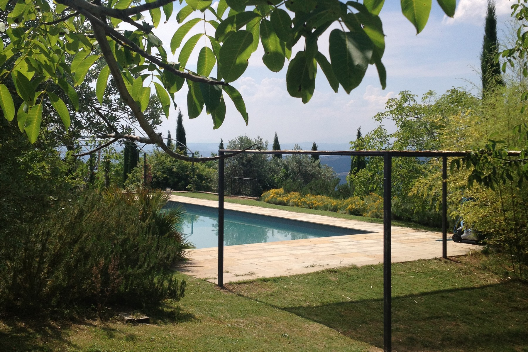 Additional photo for property listing at Estate with stunning views of Corbara Lake Strada Provinciale 89 Other Terni, Terni 06049 Italy