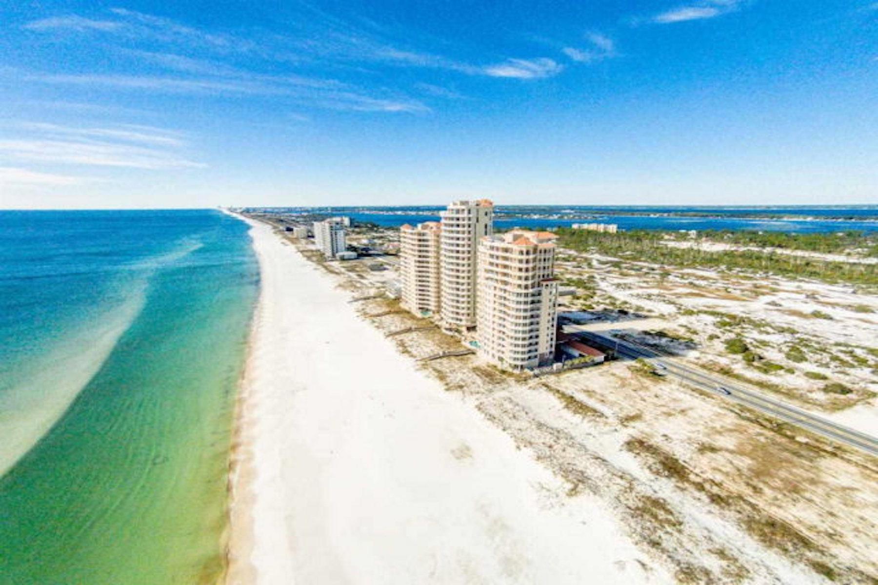 Einfamilienhaus für Verkauf beim LaRiva Unit# W9W 14241 Perdido Key Dr Perdido Key, Florida, 32507 Vereinigte Staaten