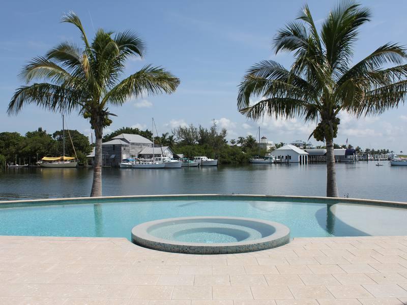 Maison unifamiliale pour l Location à 241 Damficare Street Boca Grande, Florida 33921 États-Unis