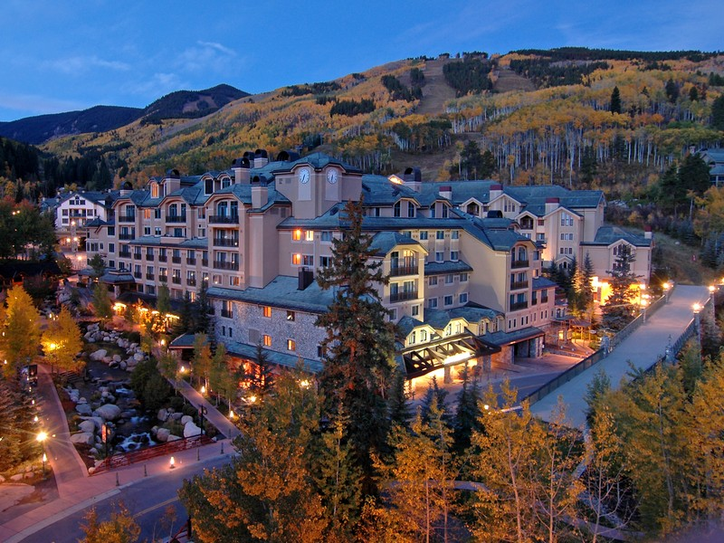 Condominio per Vendita alle ore The Suites at Beaver Creek Lodge #418 26 Avondale Ln, #418 Beaver Creek, Beaver Creek, Colorado 81620 Stati Uniti