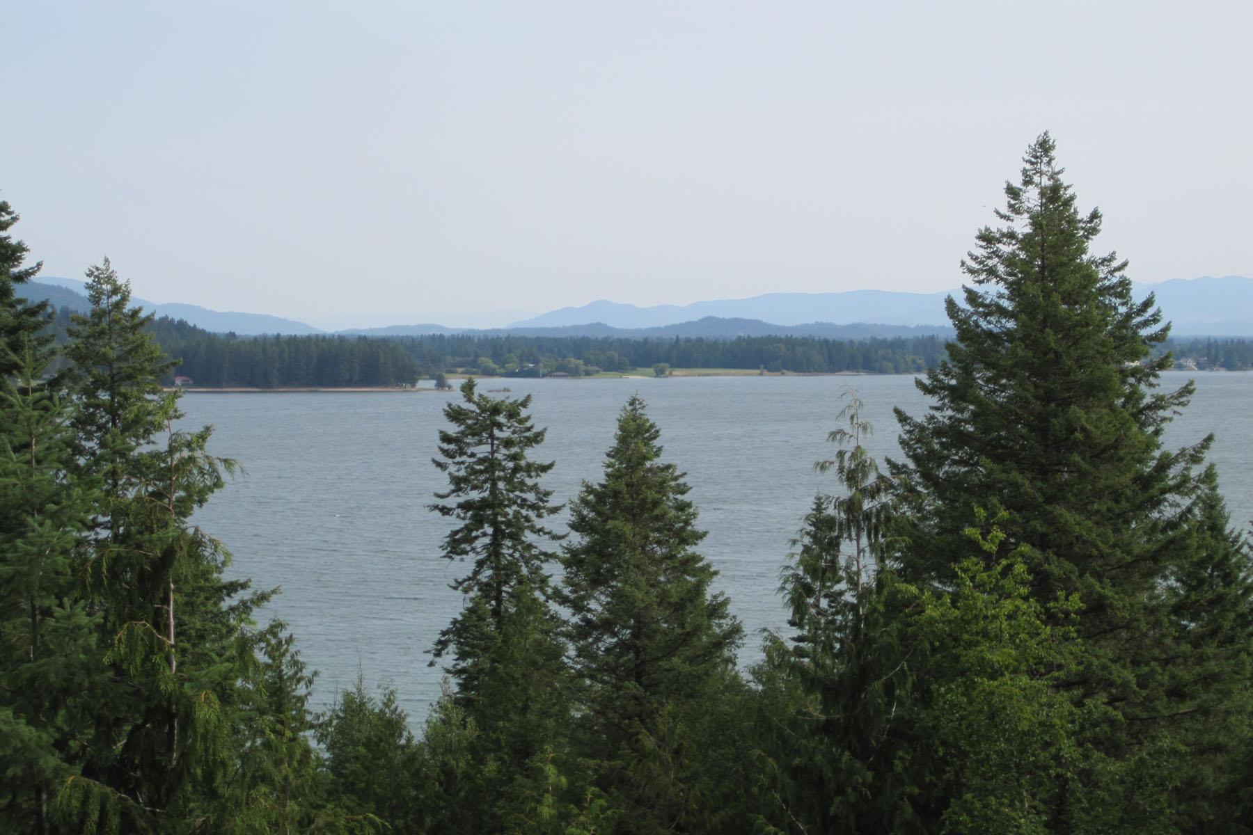地產 為 出售 在 Linscott NNA Lakeshore Dr Sagle, 愛達荷州 83860 美國