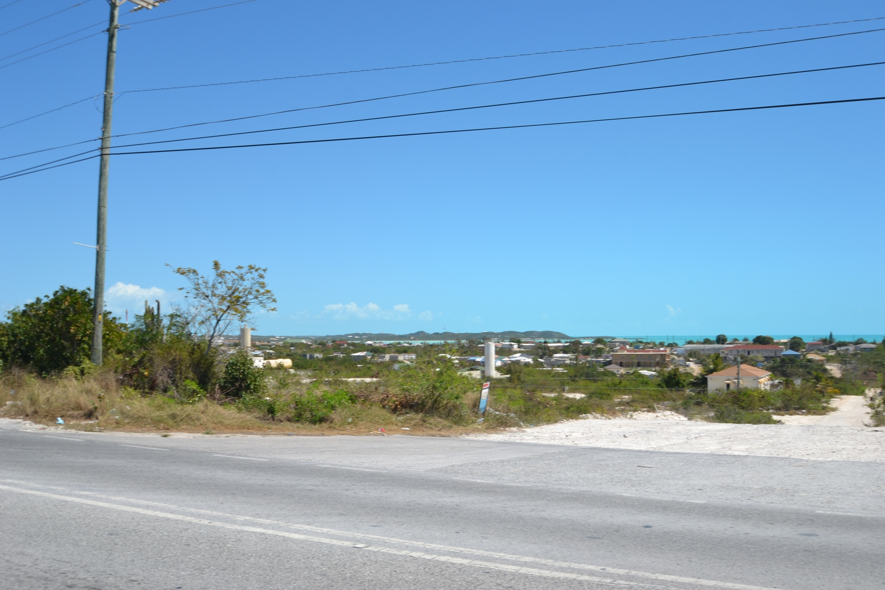 Land for Sale at South Dock Highway Five Cays, Providenciales, TC Turks And Caicos Islands