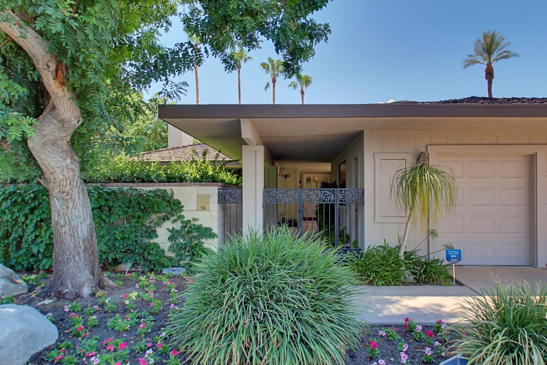 コンドミニアム のために 売買 アット 56 Princeton Drive Rancho Mirage, カリフォルニア, 92270 アメリカ合衆国