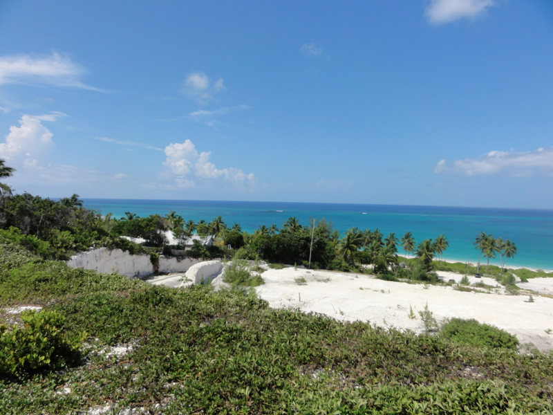Additional photo for property listing at Sky Beach Lot 加弗纳港, 伊路瑟拉 巴哈马