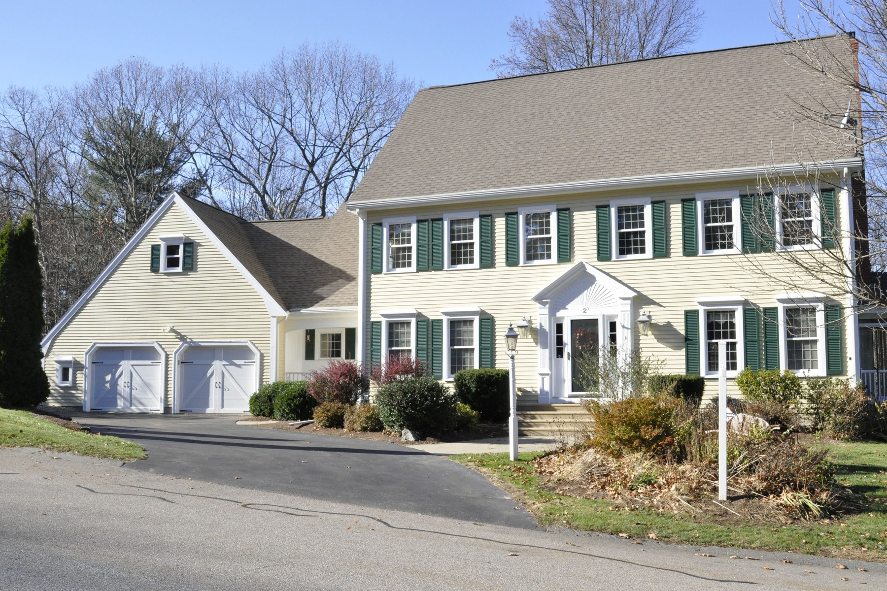 Property For Sale at North Grafton Fay Acres Colonial