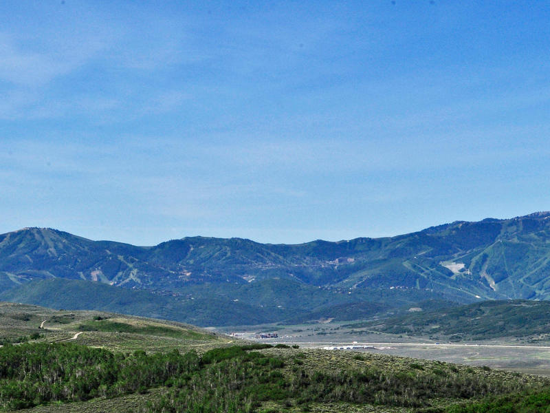 Land for Sale at Promontory Deer Crossing Homesite with Dramatic Mountain and Golf Views 8214 Promontory Ranch Rd Lot#76 Park City, Utah 84098 United States