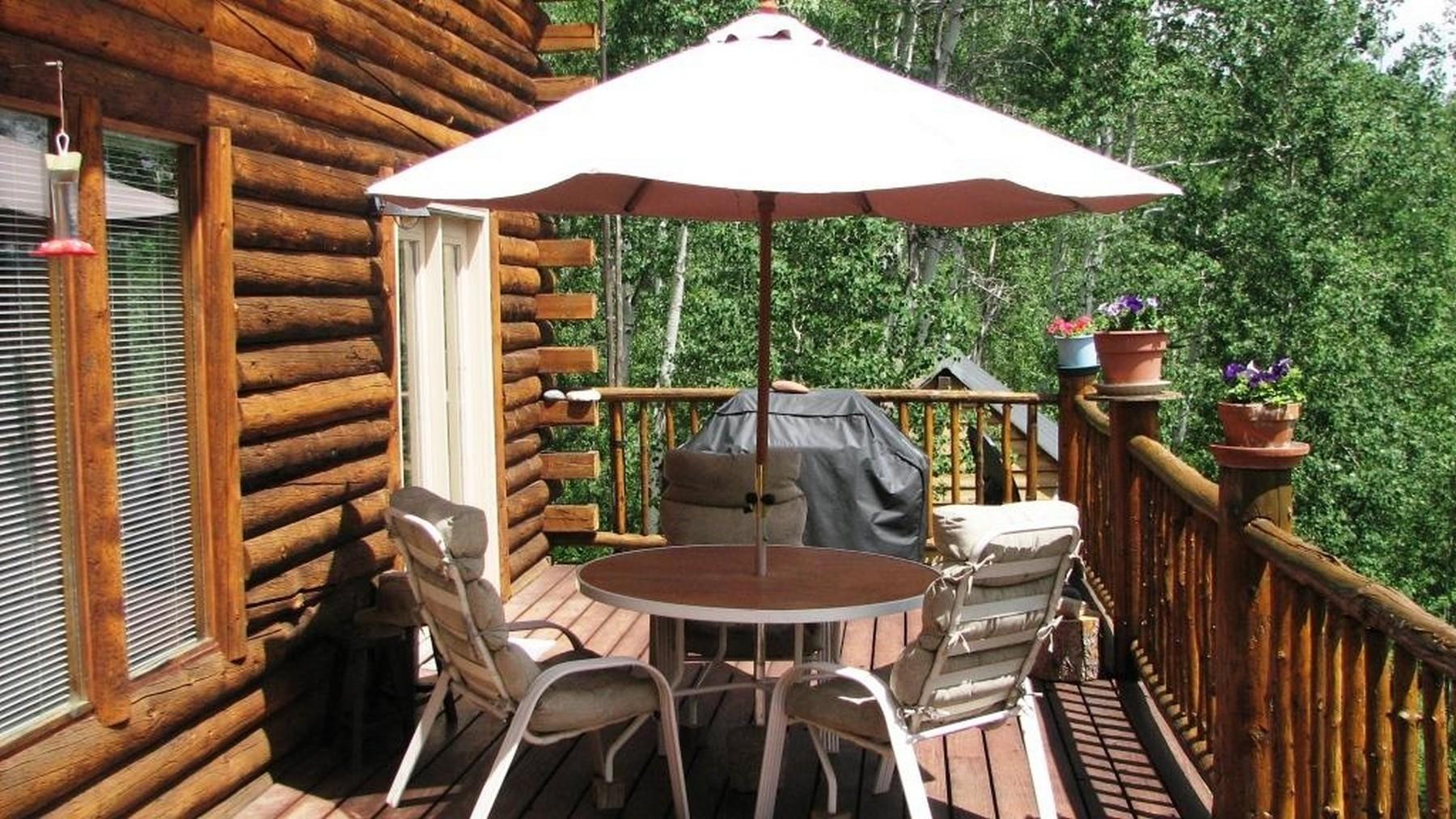 Einfamilienhaus für Verkauf beim Overlooking Hahn's Peak Village 25065 Aspen Way Clark, Colorado 80428 Vereinigte Staaten
