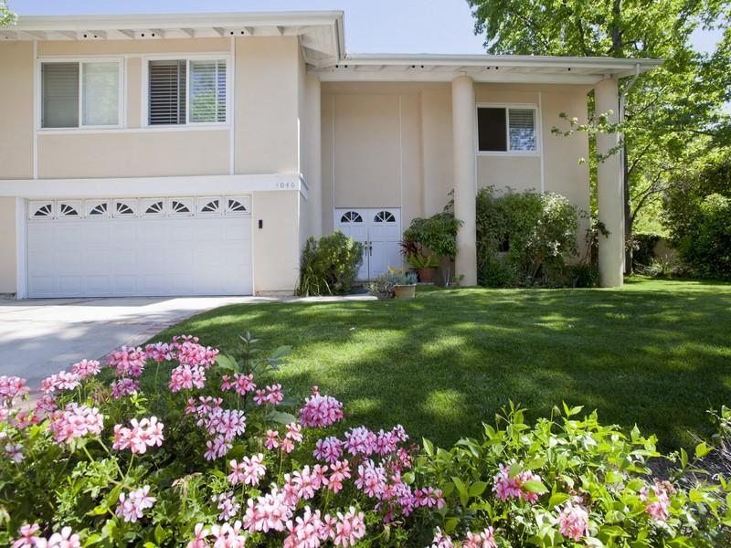 Vivienda unifamiliar por un Venta en 4046 Towhee Drive Calabasas, California 91302 Estados Unidos