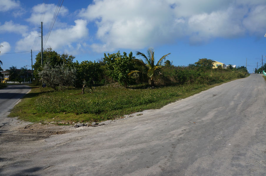 Land for Sale at 16th Street Lots Spanish Wells, Eleuthera Bahamas