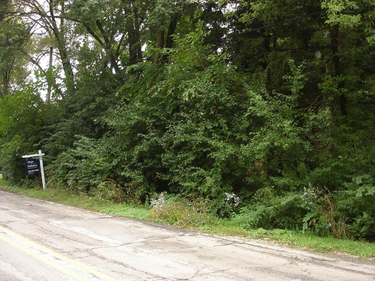 Terrain pour l Vente à 4806 Roslyn Rd. Downers Grove, Illinois, 60515 États-Unis