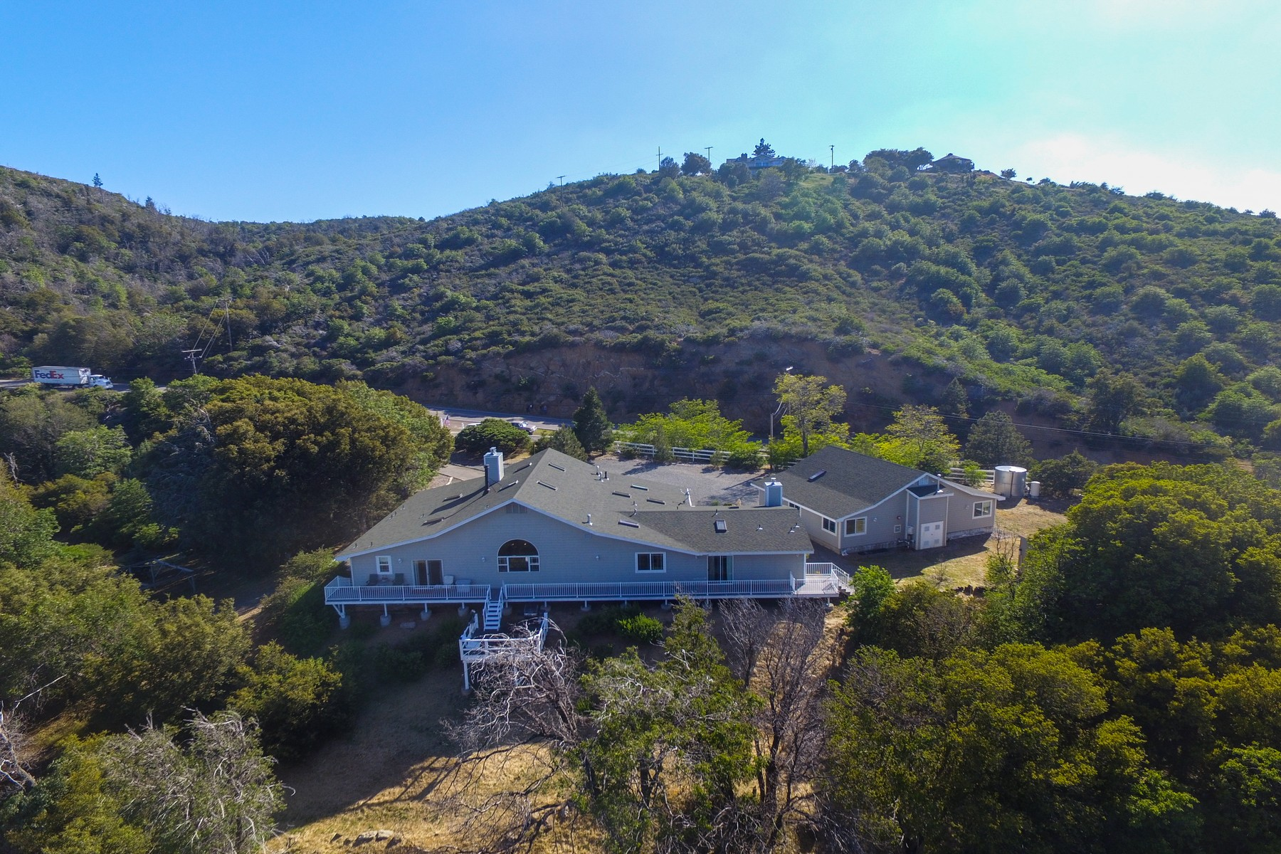 Additional photo for property listing at 3535 Highway 79  Julian, California 92036 Estados Unidos