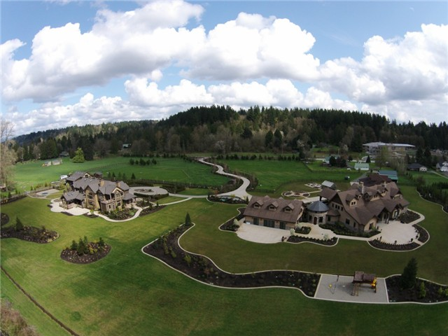 Single Family Home for Sale at Ruhe Estates 110 A 147th Ave SE Snohomish, Washington 98290 United States