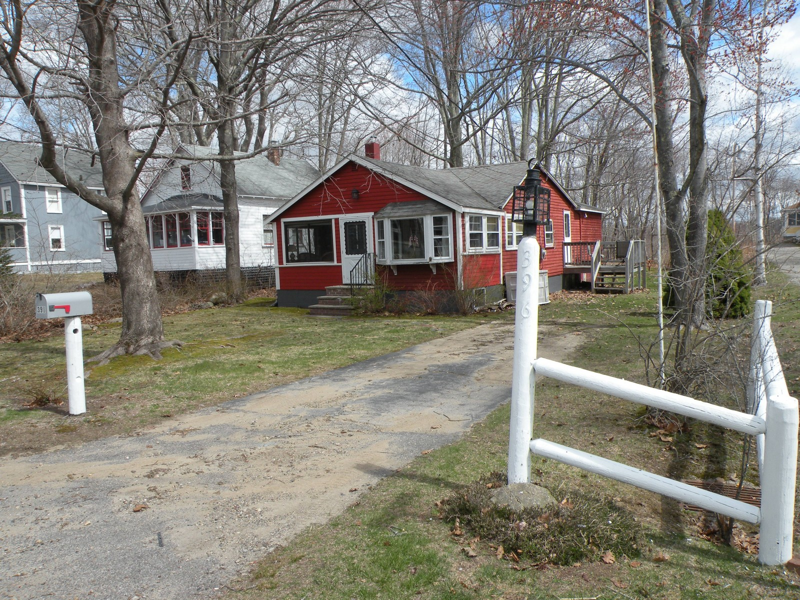 Single Family Home for Sale at Drakes Island Cottage 396 Drakes Island Road Wells, Maine 04090 United States