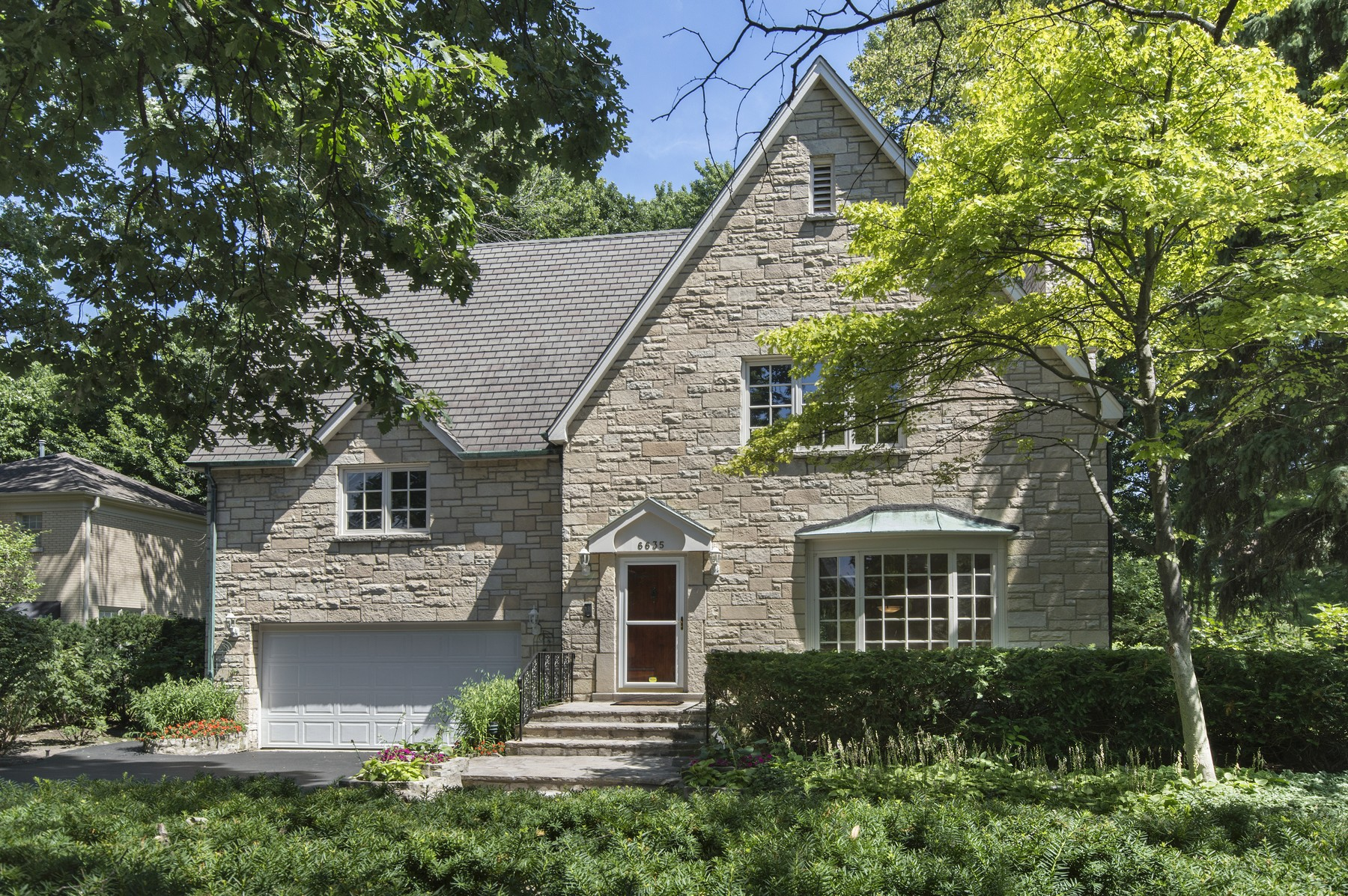 sales property at Stone English Tudor