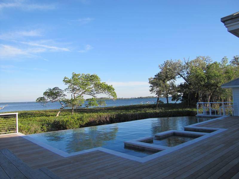 Maison unifamiliale pour l Location à 4040 Loomis Avenue Boca Grande, Florida 33921 États-Unis