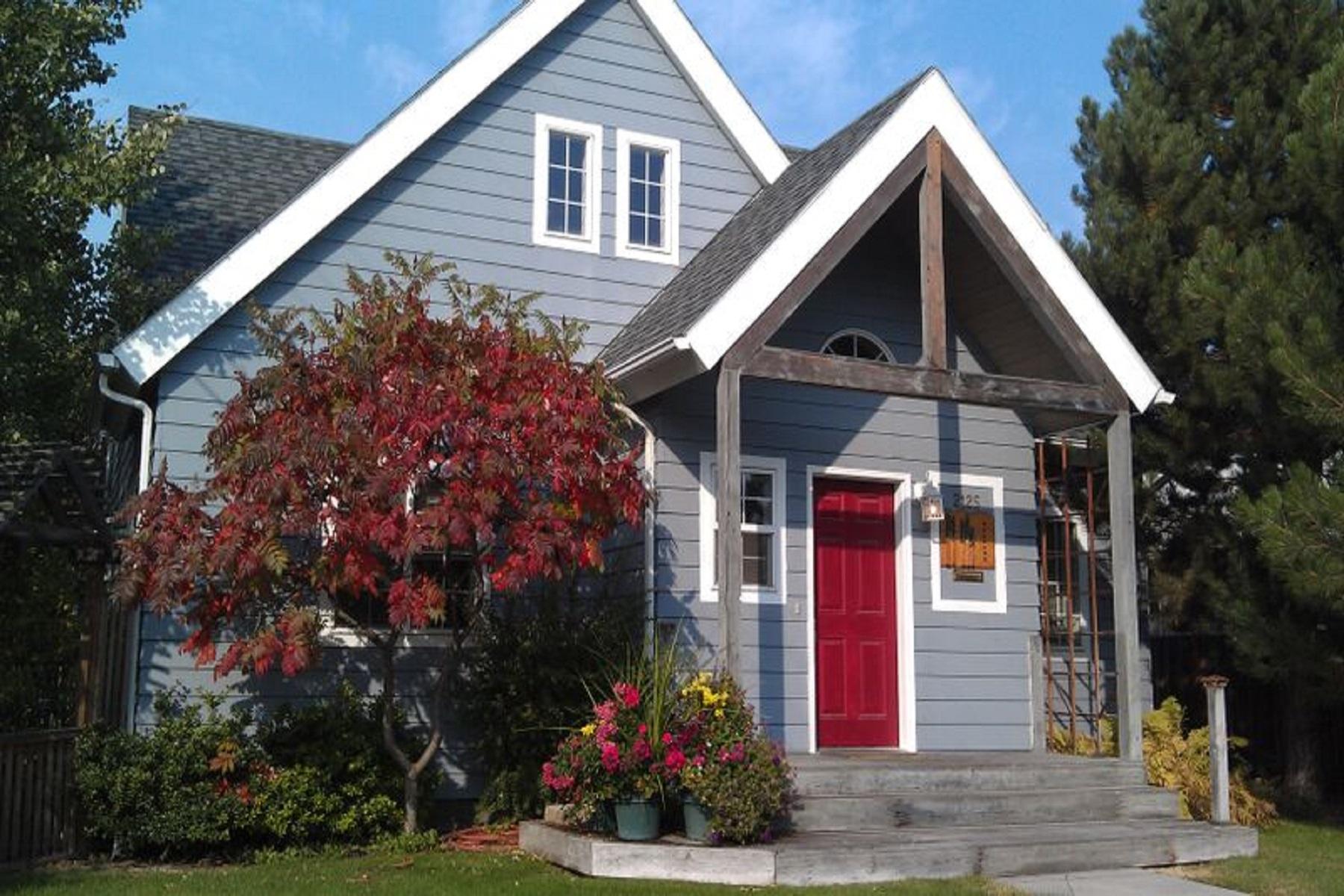 Vivienda unifamiliar por un Venta en 2125 Queen Street Lewis And Clark, Missoula, Montana 59801 Estados Unidos