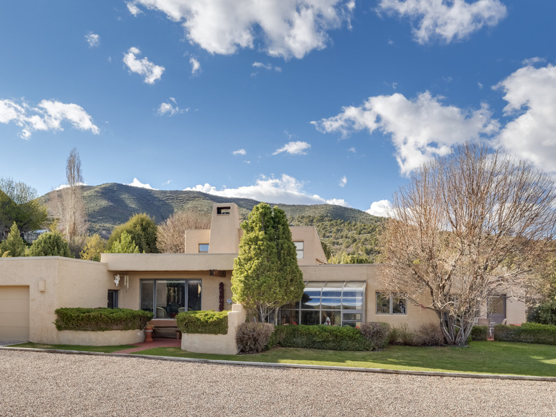 Single Family Home for Sale at Gateway to Snowmass 1311 Gateway Road Snowmass, Colorado 81654 United States