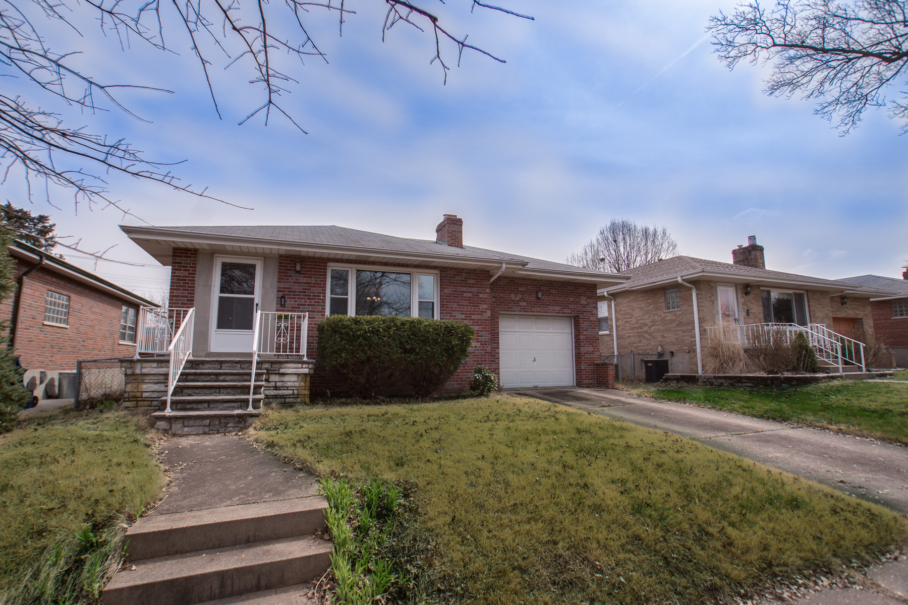 Single Family Home for Sale at Southland Ave 6414 Southland Ave St. Louis, Missouri, 63109 United States