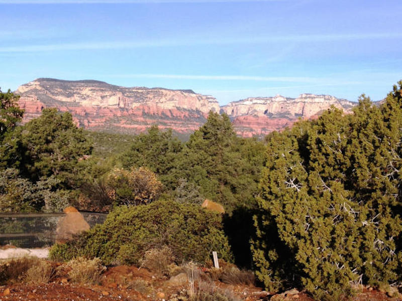 Property For Sale at Stunning Sedona Views
