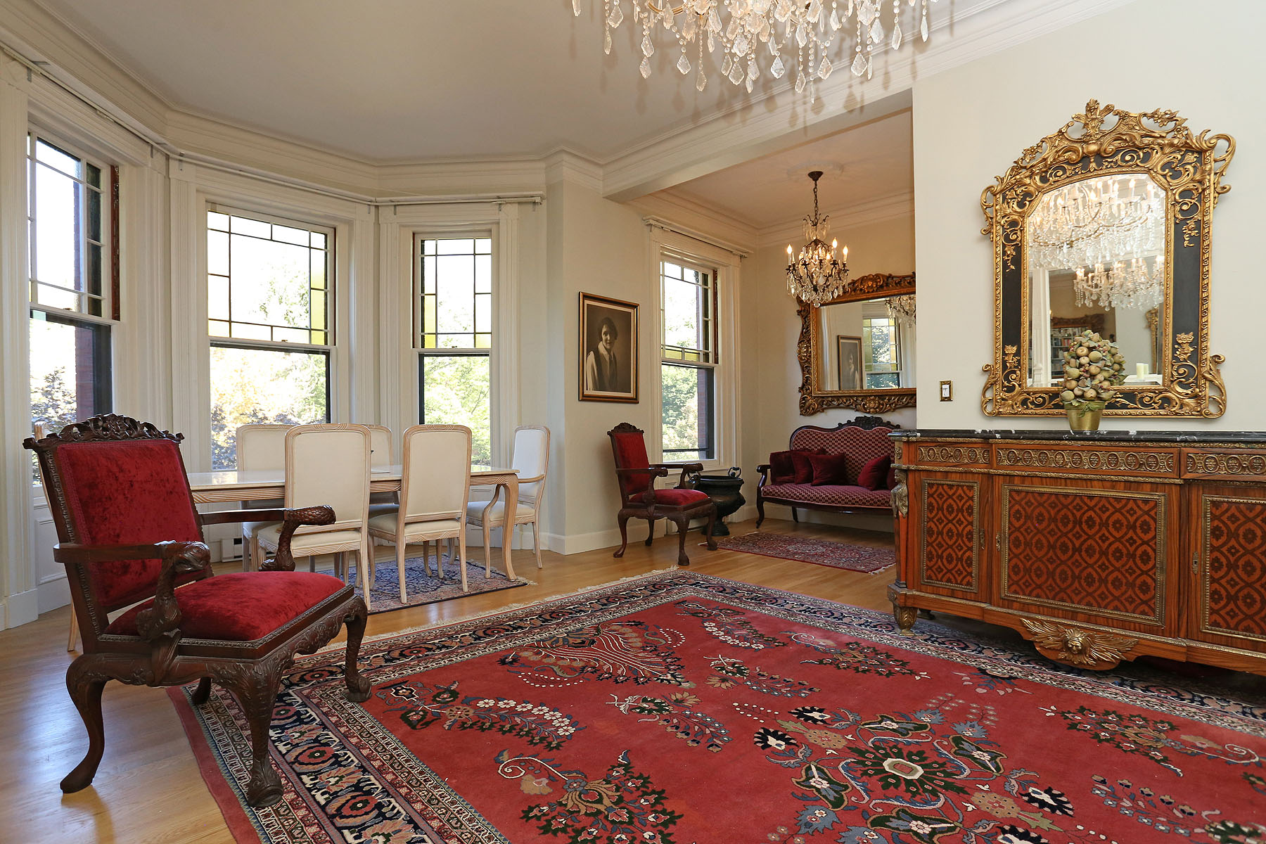 Property For Sale at Stunning Condominium at one of Boston's Best Addressess