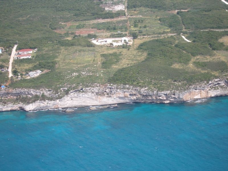 Additional photo for property listing at Lot 8, Block 44, Section E Eleuthera Island Shores, Gregory Town, Eleuthera Bahamas
