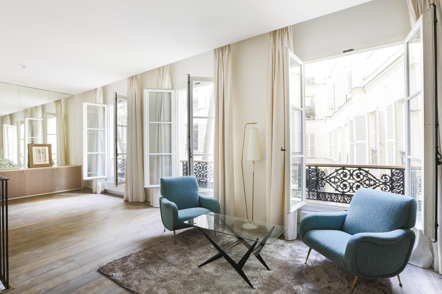 タウンハウス のために 売買 アット Saint Sulpice - id. 1774 rue Coëtlogon Paris, パリ 75006 フランス