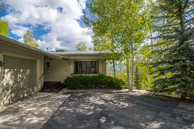 Single Family Home for Sale at RIDGE RUN UNIT 1 Lot: 36 127 Maple Ridge Lane Snowmass Village, Colorado 81615 United States
