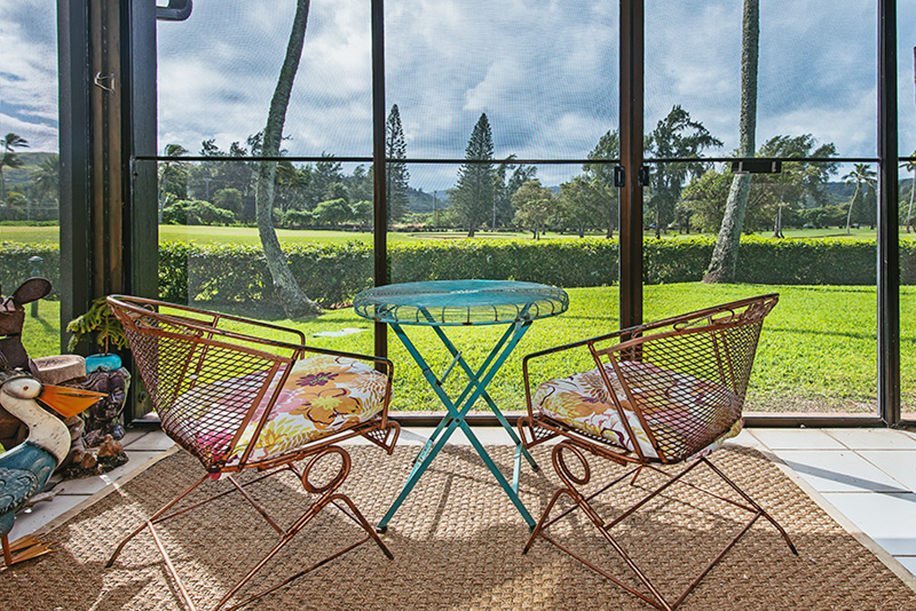 Maison en rangée pour l Vente à Easy Island Living 57-101 W Kuilima Drive #162 Kahuku, Hawaii, 96731 États-Unis