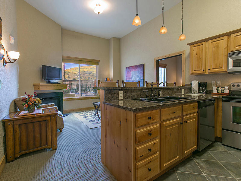 Property Of Great Unit, Great Value at The Canyons