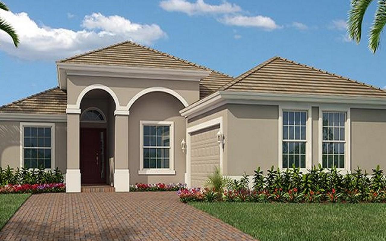 Vivienda unifamiliar por un Venta en Natural Gas Available 2726 Oak Alley Fort Pierce, Florida, 34981 Estados Unidos