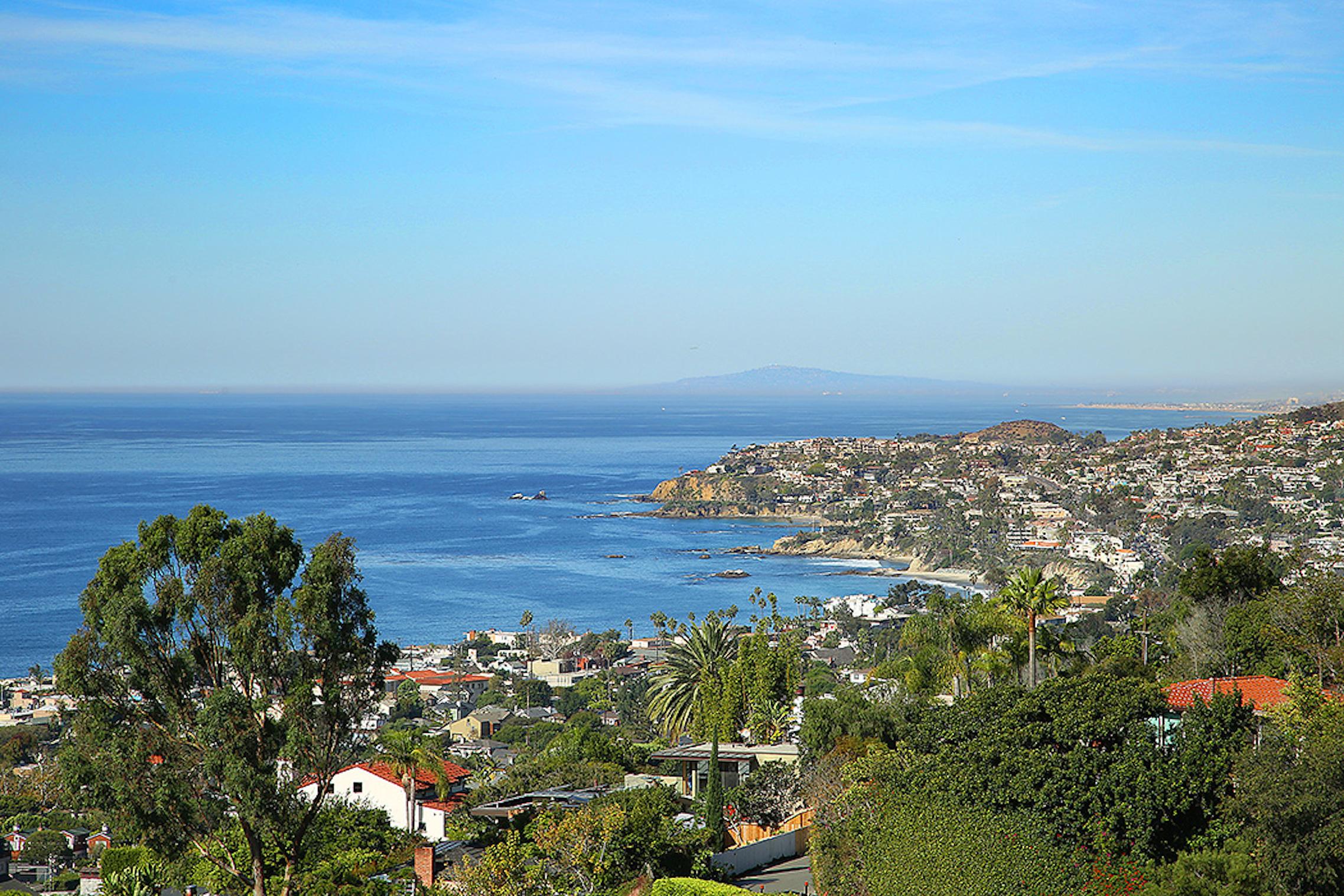 Land für Verkauf beim 845 Diamond Laguna Beach, Kalifornien, 92651 Vereinigte Staaten