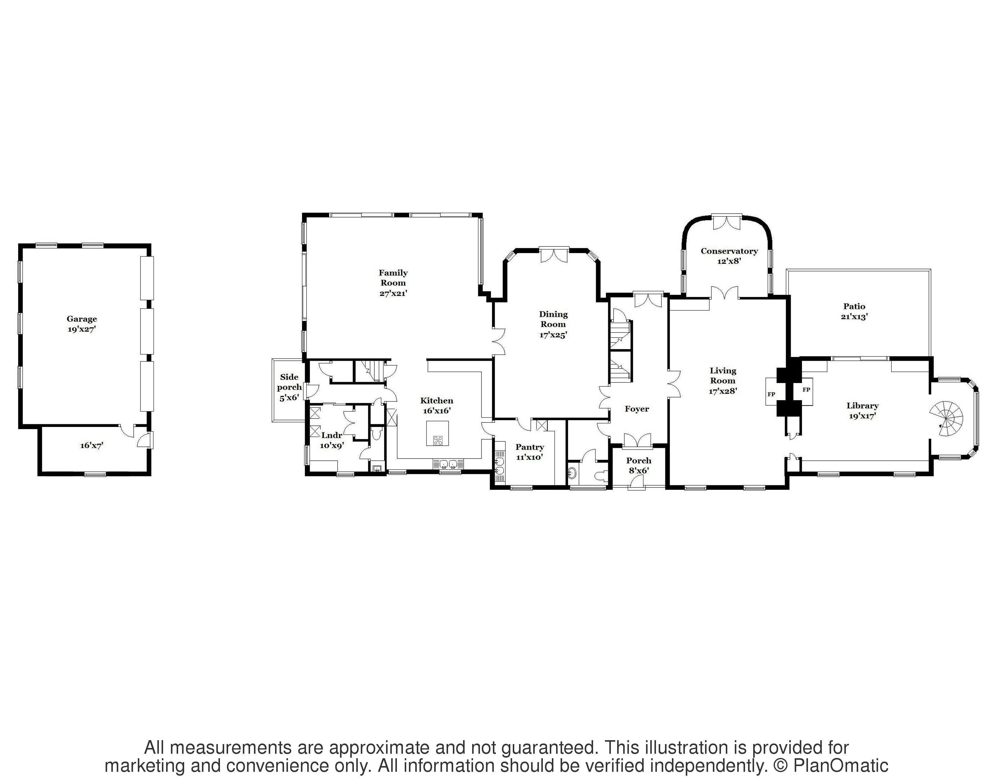 Частный односемейный дом для того Продажа на A Warm and Noble Presence in the Western Section 80 Westcott Road Princeton, Нью-Джерси 08540 Соединенные Штаты